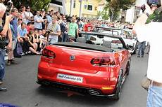 golf gti cabriolet vw golf gti cabriolet concept live from w 246 rthersee should it be built carscoops