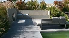 gartengestaltung mit beton 5 goldene regeln