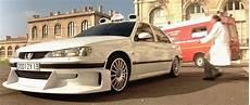 Imcdb Org 1999 Peugeot 406 In Quot Taxi 2 2000 Quot