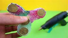 diy einfachen fidget spinner selber bauen
