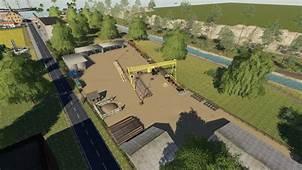 La Digue Mining And Construction Map EDIT Beta FS19