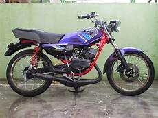 Smash Modif Trail by Modifikasi Smash Jadi Trail Thecitycyclist
