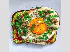 avocado toast with za atar_image