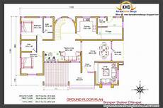 house plans in kerala with 4 bedrooms beautiful 2853 sq ft 4 bedroom villa elevation and plan