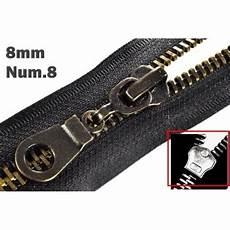 reißverschluss reparieren zahn fehlt zipper accessoires zippershop de
