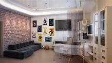 Design Kinderzimmer F 252 R Jungs