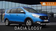 Dacia Lodgy Stepway 2017 - dacia lodgy stepway 1 2 tce 115 s s 2016 test pl