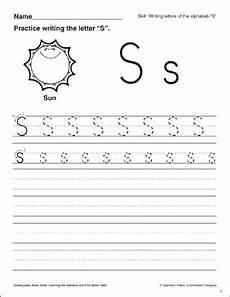 letter formation worksheets year 2 23407 letter s letter formation practice kindergarten basic skills printable skills sheets