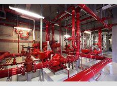 Fire Hydrant System   safelincs