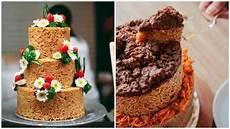 Viral Di Medsos Kue Bertingkat Dari Indomie Jadi Hidangan