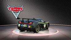 Cars 2 Lewis Hamilton