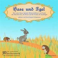 Hase Und Igel Malvorlagen Br 252 Der Grimm Der Hase Und Der Igel H 246 Rbuch