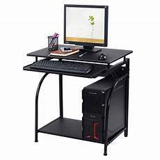 Laptop Computer Desks For Small Spaces