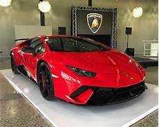 lamborghini hurac 225 n performante shows it s angry face in