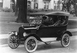 Ford Model T Vintage  Models Antique Cars Veteran Car