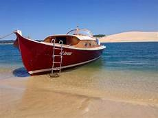 location bateau bassin arcachon bassin d arcachon