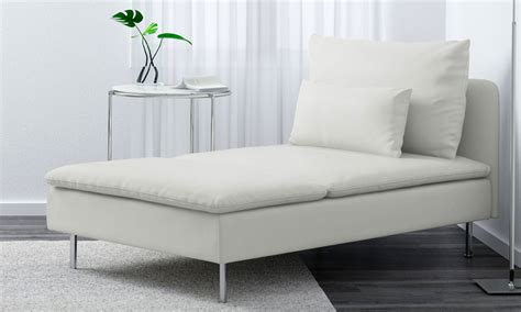 Ikea SÖderhamn Chaise Longue #2