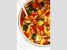 cabbage soup spicy image