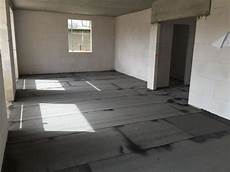 Bitumbahnen Auf Bodenplatte Mit Eco Ins Haus