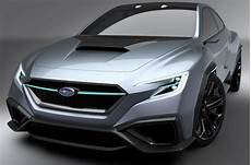 2020 subaru wrx sti with hybrid power system 2018 2019