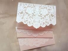 diy laser cut wallets diy wedding invites making wedding invitations