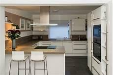 moderne kleine küchen moderne k 252 che mit sitzplatz modern k 252 che k 246 ln