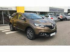 Renault Kadjar 1 6 Dci 130ch Energy Intens Occasion St