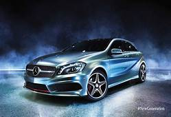 News  Mercedes Benz A 45 AMG Celebrates Years Of