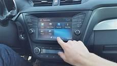 Toyota Touch 2 With Go Zmagania Z Multimediami W Toyocie