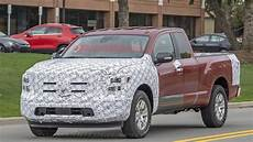 2020 nissan titan updates 2020 nissan titan spied with interior exterior updates