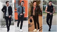 men s outfit inspiration men s fashion lookbook 2018 4