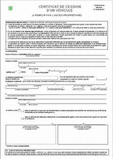 top du meilleur certificat de cession gratuit
