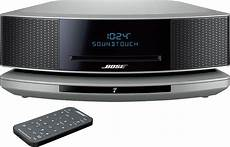 Bose 174 Wave 174 Soundtouch 174 System Iv Silver 738031 1310