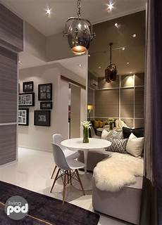 Apartment Table Ideas by Dining Table In A Cosy Corner Home Design Small
