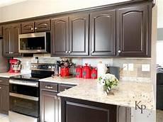 dark brown cabinets espresso cabinets espresso painted kitchen cabinets dark brown stained