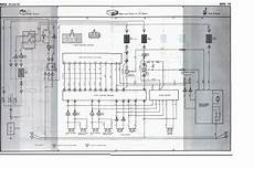 toyota mr2 electrical wiring diagram