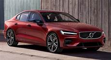2019 volvo s60 priced from 35 800 subscription starts at