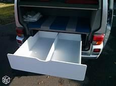 amenagement interieur t4 volkswagen amenagement meuble coffre tiroir vw multivan t4 vw t4