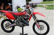 2004 honda cr250 motorcycles for sale