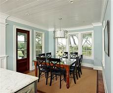 isle of palms tropical dining room charleston by structures building company