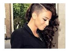 hair styles on pinterest skrillex haircut undercut and christy mack
