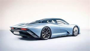 McLaren Speedtail Specs Range Performance 0 60 Mph
