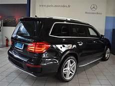 mercedes gls occasion mercedes classe gl x166 350 cdi bluetec suv occasion 89 000 5 000 km vente de voiture d