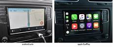 Vw Rcd340 Android Auto Apple Carplay Infotainment For