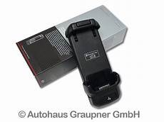 audi original handyadapter apple iphone 4 4s ladeschale