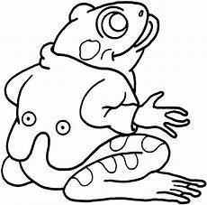 Malvorlagen Frosch Kostenlos Free Frog Coloring Pages