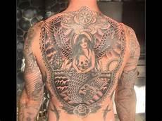 adam levine s new tattoo is too good he showed the tattoo