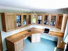 diy fitted home office furniture fitted office furniture