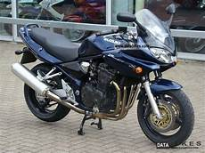 2002 suzuki gsf 1200 s bandit moto zombdrive