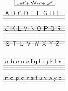 learning letters worksheets for kindergarten 23508 alphabet worksheet for kindergarten alphabet writing practice writing practice